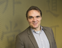 Prof. Dominic Sachsenmaier