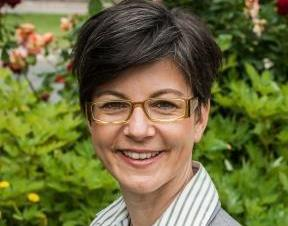 Prof. Dr. Anja Jetschke