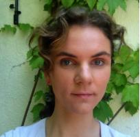 Dr. Eloisa Stuparich