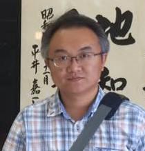 Prof. Dr.  Fan Xin