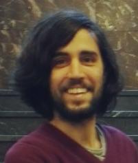 Dr. Enrique Martino