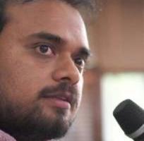 Ritesh Kumar Jaiswal (PhD candidate)