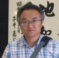 Prof. Xin Fan