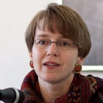 Prof. Nicole Mayer-Ahuja