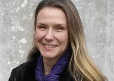 Dr. Anna Belogurova