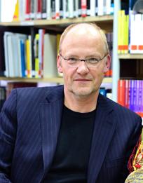 Prof. Dr. Stefan Haas