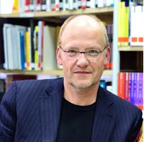 Prof. Stefan Haas