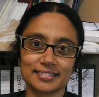 Prof. Rupa Viswanath