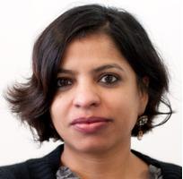 Prof. Srirupa Roy