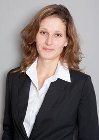 Prof. Sarah Eaton