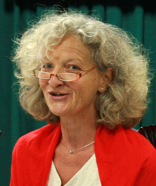Prof. Andrea Lauser