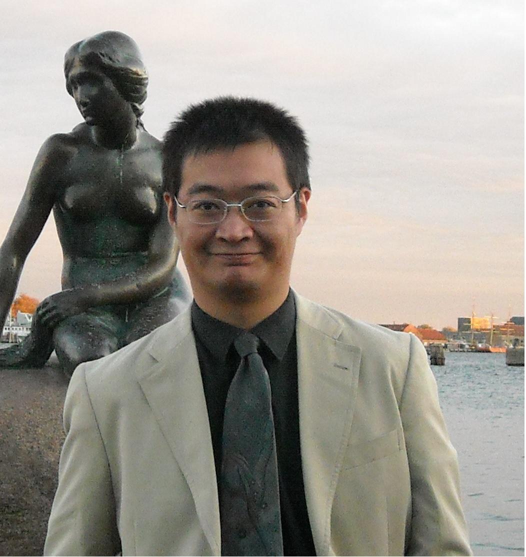 Prof. Xiaohua Yu