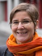 Prof. Sabine Hess