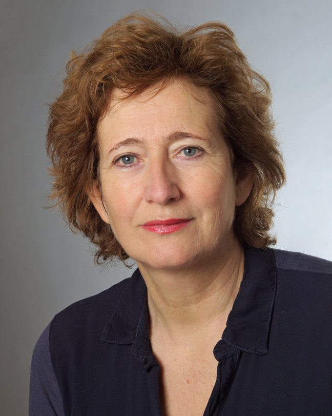 Prof. Rebekka Habermas