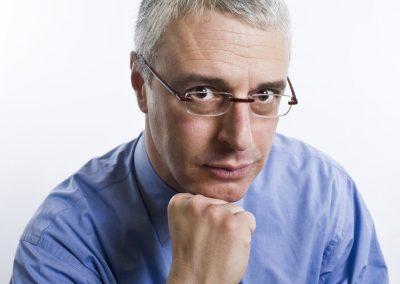 Prof. Ran Hirschl