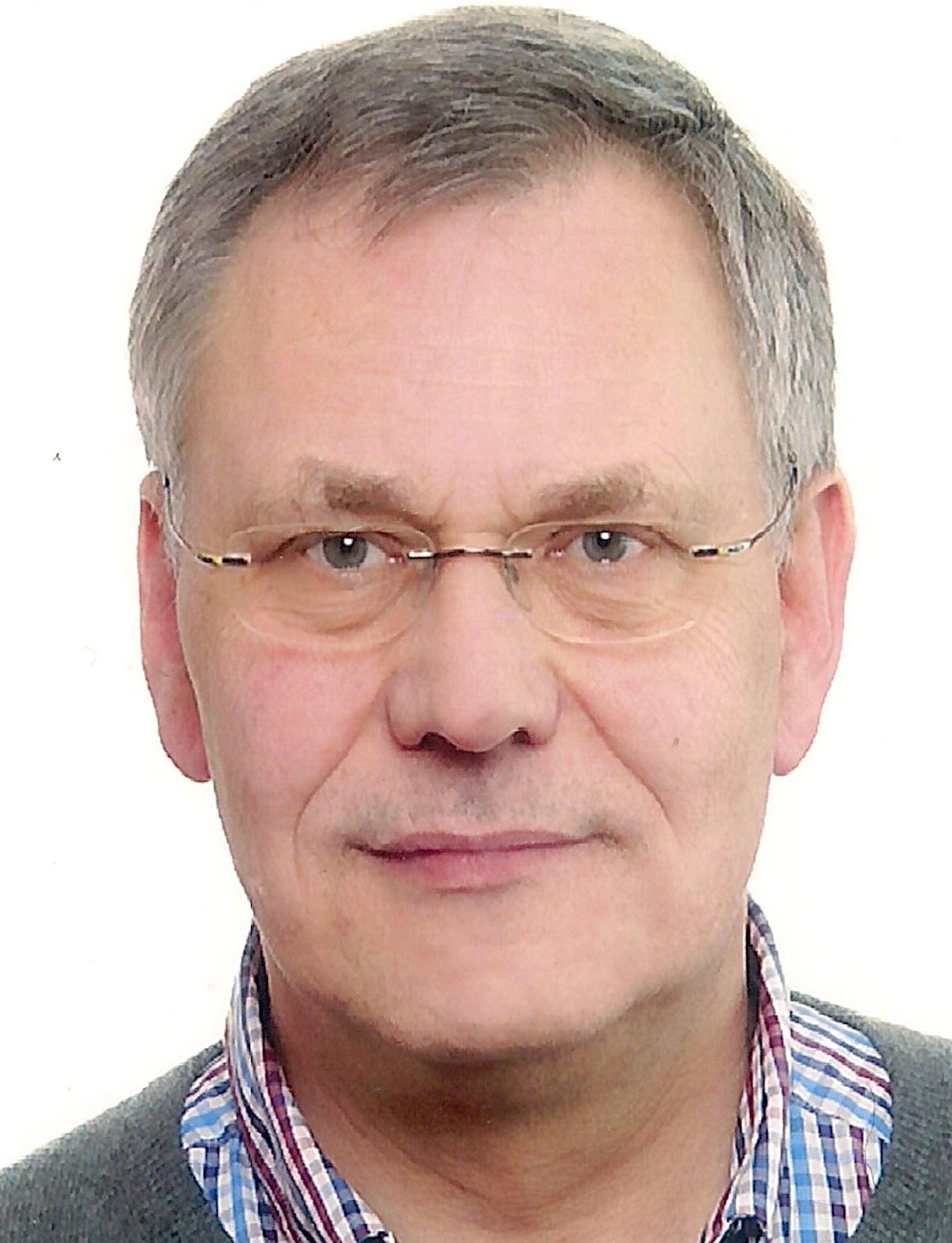 Prof. Peter-Tobias Stoll