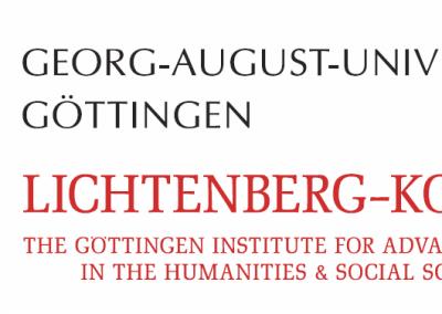 Lichtenberg-Kolleg – The Göttingen Institute for Advanced Study