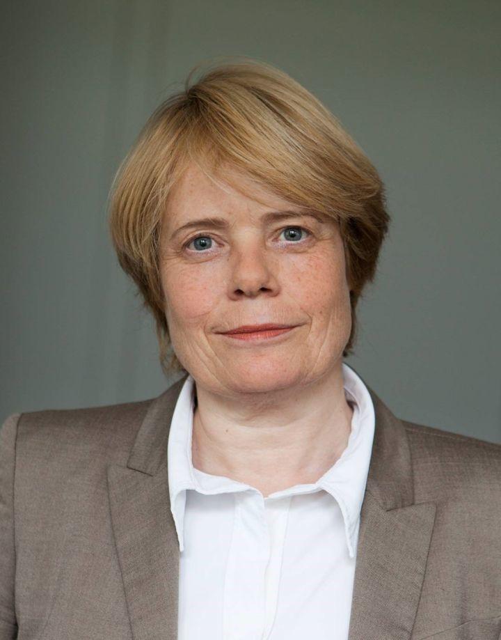 Prof. Andrea D. Buehrmann