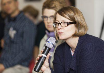Prof. Anke Hilbrenner
