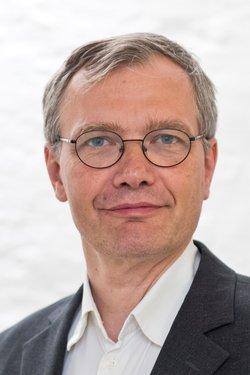 Prof. Matthias Freise