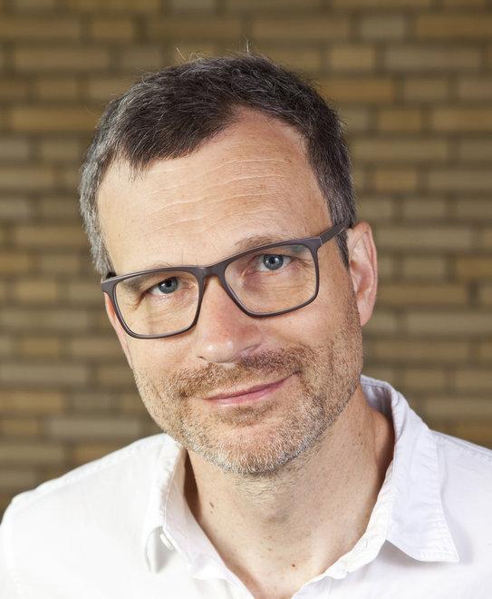 Prof. Patrick Eisenlohr