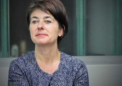 Prof. Christine Hatzky