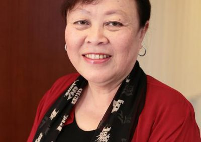 Prof. Hsiung Ping-chen