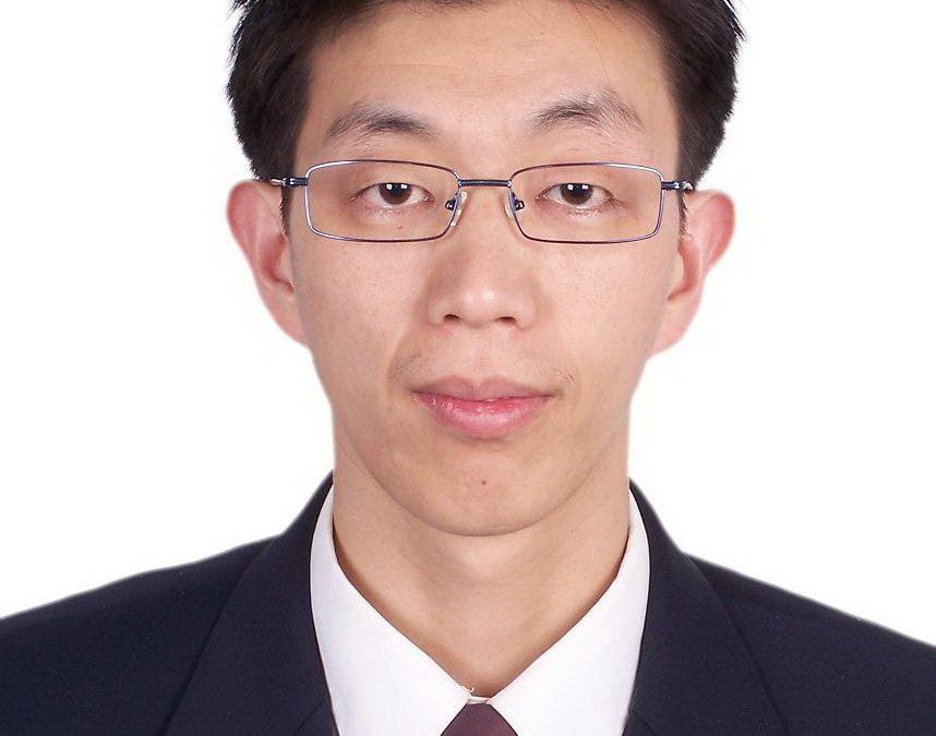Dr. Zhang Guozheng