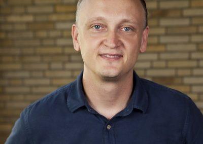 Prof. Sebastian Vollmer