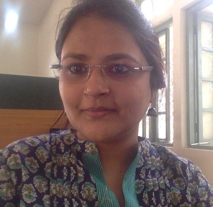 Dr. Sanam Roohi