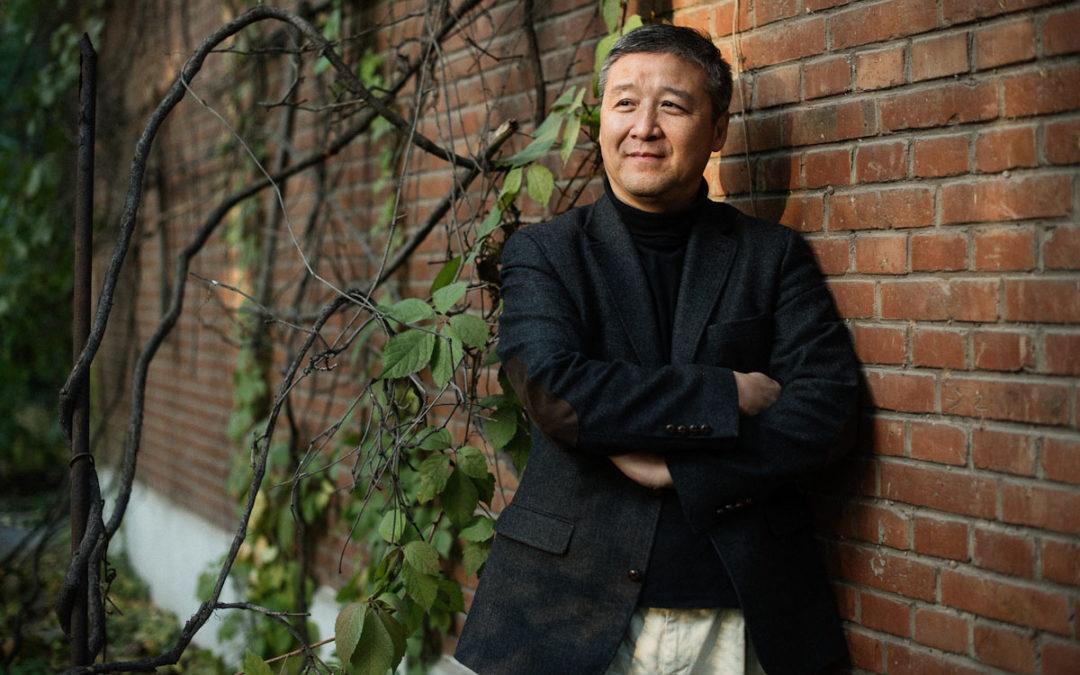 Prof. Wang Hui