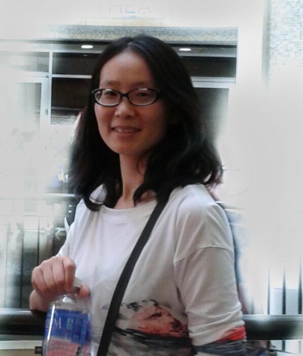 Dr. Ao Yumin