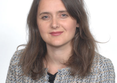 Dr. Flora Ferati-Sachsenmaier